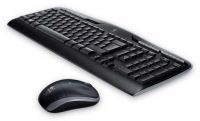 Logitech Wireless Desktop MK330,